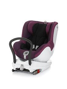 Britax-Romer Scaun auto Dualfix Dark Grape