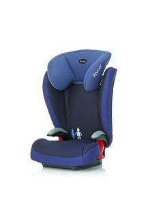 Britax-Romer Scaun auto Kid Plus Crown Blue