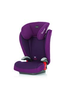 Britax-Romer Scaun auto Kid Plus Dark Grape