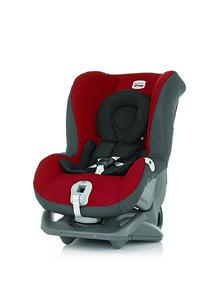 Britax-Romer Scaun auto First Class Plus Chili Pepper