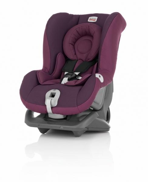 BRITAX – ROMER Scaun auto copii Britax-Romer First Class Plus Crown Blue