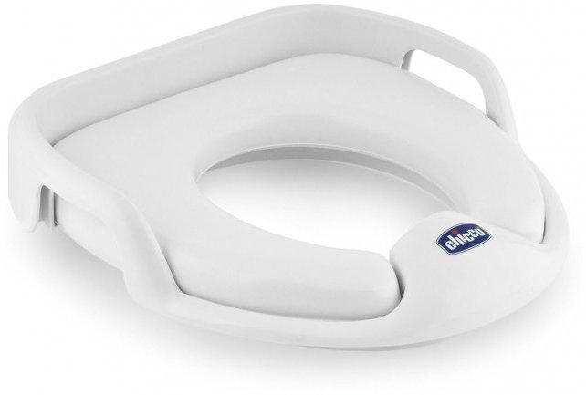 CHICCO Reductor soft de WC Chicco 18+ luni