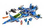 LEGO LEGO MOVIE – Nava spatiala a lui Benny (70816)