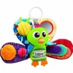 Lamaze Lamaze Play and Grow Jacque The Peacock