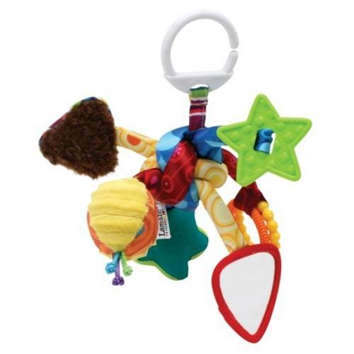 Lamaze Push and Pull Toy