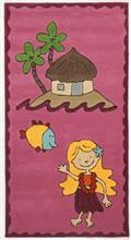 THEKO Covor Copii Acril Theko Colectia Maui 347705-130072-2