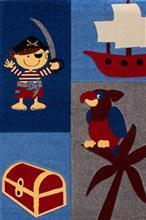 Decorino Covor Copii Polipropilena Koty Design Colectia Grande Vita Ggr9k