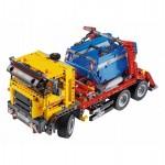 LEGO LEGO Technic – Camion cu container (42024)
