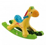 FISHER PRICE Fisher Price – Girafa Rock