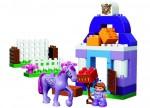 LEGO Grajdul regal al Sofiei Intai (10594)