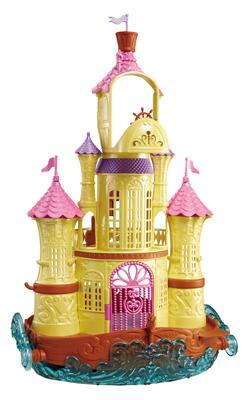 Mattel Mattel – Palatul de vacanta al Sofiei