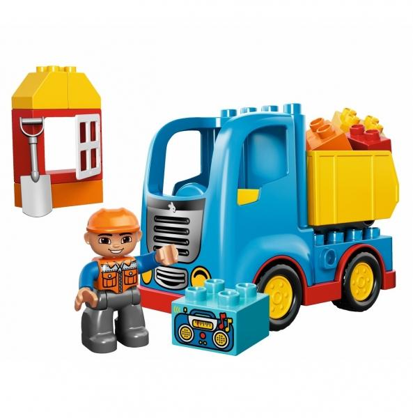 LEGO LEGO DUPLO – Camion (10529)