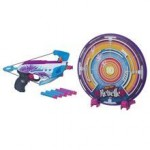 Hasbro Nerf-Rebelle Star Shot