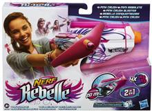 Hasbro Nerf Rebelle Pink Crush