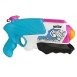 NERF Nerf Rebelle – Blue Crush – Blaster cu Apa