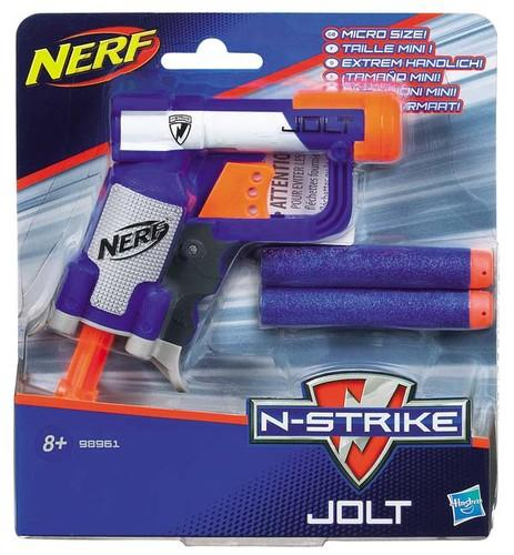 Hasbro NERF N-STRIKE – BLASTER JOLT ELITE