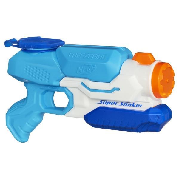 SUPER SOAKER Nerf Super Soaker – Freezefire – Blaster cu Apa