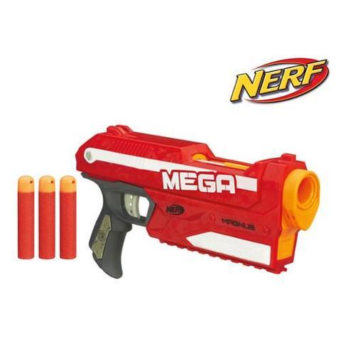 Hasbro Nerf N-Strike Elite Mega Magnus