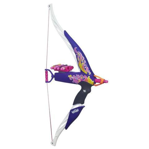 Hasbro Nerf Rebelle Heartbreaker Bow – Blaster