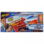 HASBRO Hasbro – Nerf N-Strike Elite 2 in1 Demolisher