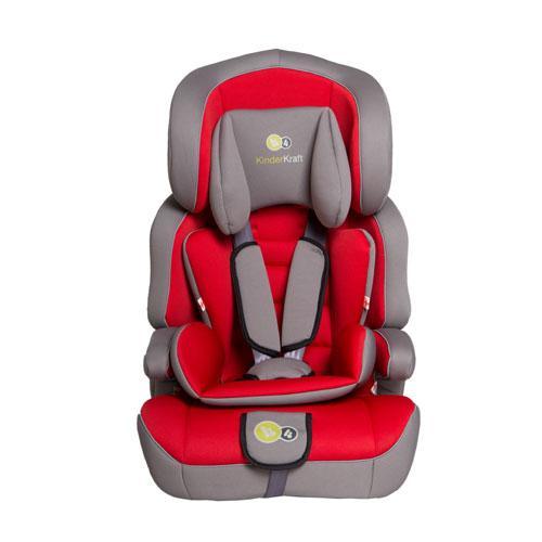 KINDERKRAFT Scaun auto copii KinderKraft Comfort Red