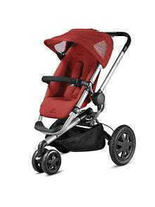 Quinny Quinny – Carucior Buzz red rumour