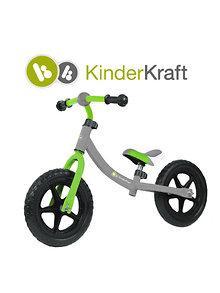 Kinderkraft Kinderkraft – Bicicleta fara pedale 2Way