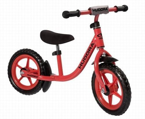 Hudora Hudora – Bicicleta Bikey