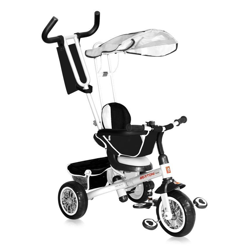 Bertoni-Lorelli Bertoni-Lorelli – Tricicleta B301B