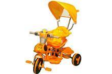 MyKids Tricicleta Pentru Copii Mykids Sb-688A Portocaliu