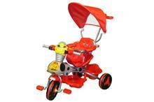 MyKids Tricicleta Pentru Copii Mykids Sb-688A Rosu