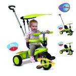 Smart Trike Smart Trike – Tricicleta 3 in 1 Carnival