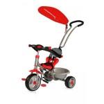 Bertoni Bertoni-Lorelli – Tricicleta Scooter Plus