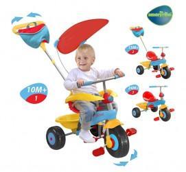Smart Trike  Smart Trike Candy 3 in 1