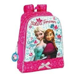 Frozen Ghiozdan rucsac mare Disney Frozen cu troler