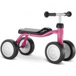 Puky Tricicleta Fara Pedale Pukylino