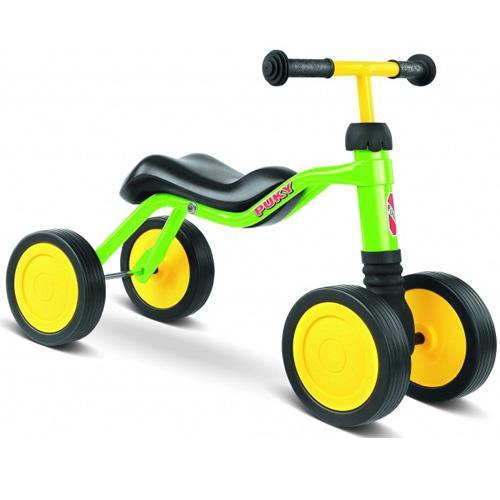 Puky Tricicleta Fara Pedale Wutsch 4028