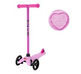 Micro Trotineta Mini Candy Pink – Micro