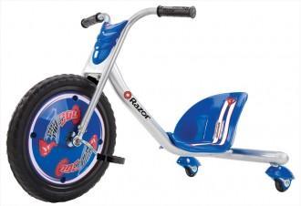 Razor Razor – Tricicleta Rip Rider 360