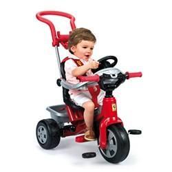 Feber Feber Tricicleta Ferrari