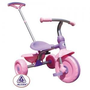 Injusa  Injusa – Tricicleta Trike Classic