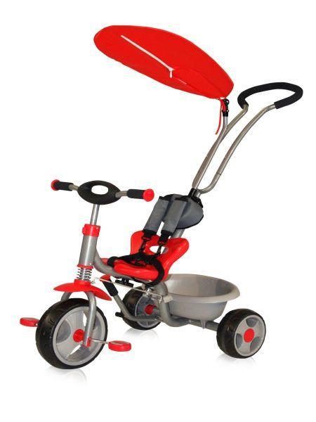 Bertoni Bertoni-Lorelli – Tricicleta Scooter