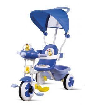 Chipolino Chipolino – Tricicleta Lux