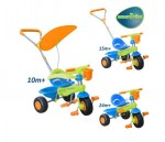 Smart Trike Smart Trike – Tricicleta Bonbon