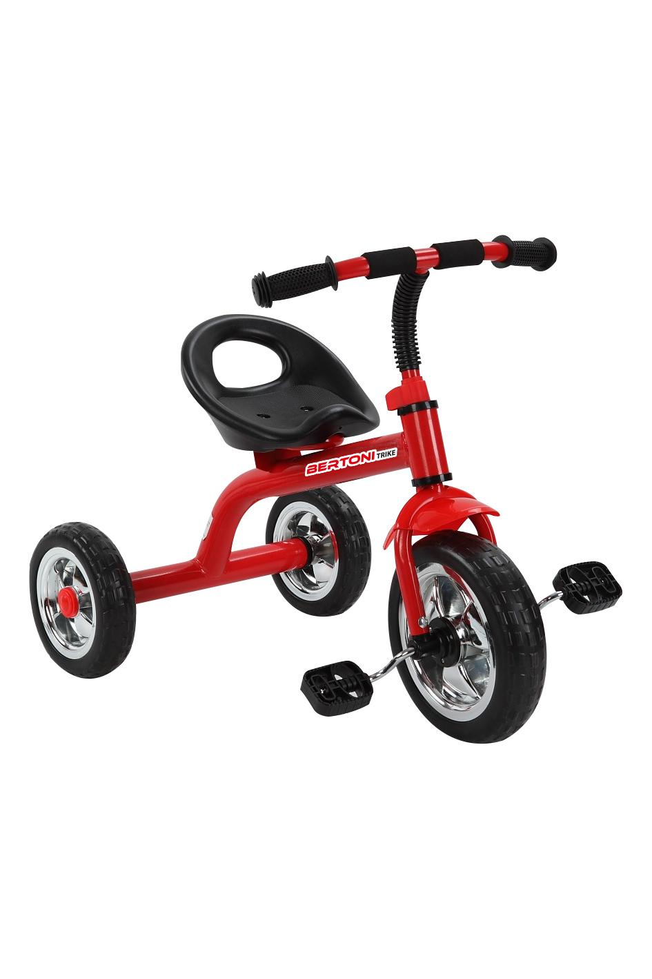 Bertoni Bertoni-Lorelli – Tricicleta A28