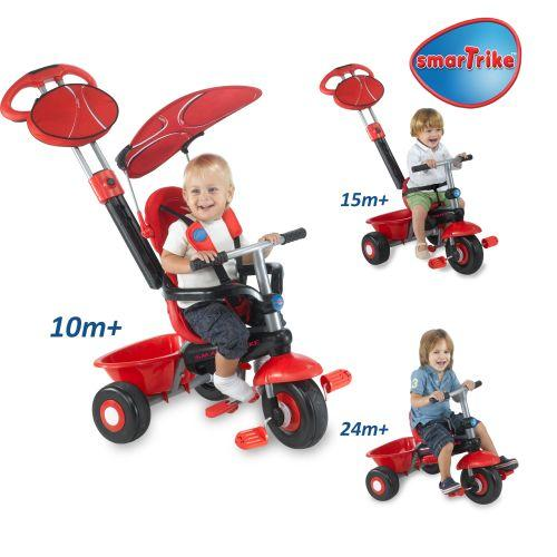 Smart Trike Smart Trike – Tricicleta DX Sport