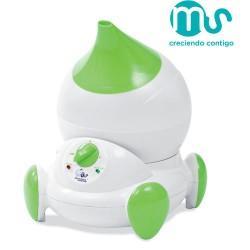 Innovaciones  Umidificator-Ionizator ultrasonic Innovaciones Ms
