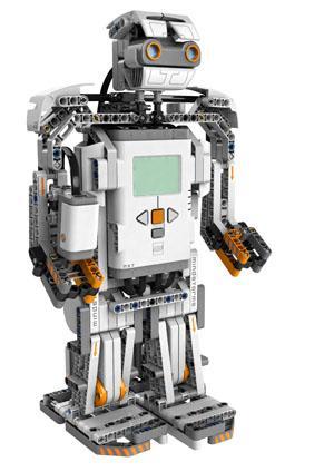 Lego Lego – Robot Mindstorms nxt 2.0