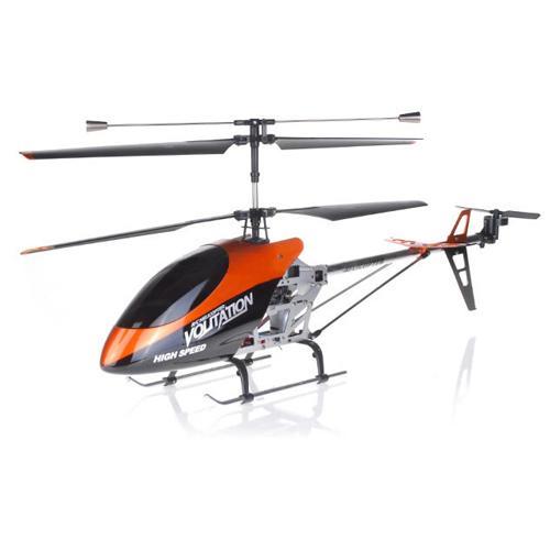 BigBoysToys Elicopter Radiocomanda Exterior 9053 cu Giroscop