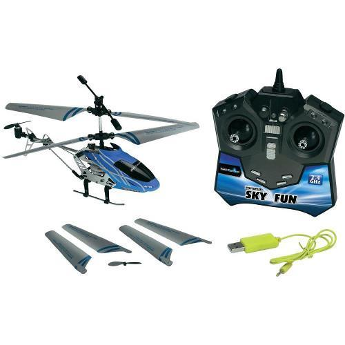 Revell Elicopter Sky Fun cu Radiocomanda